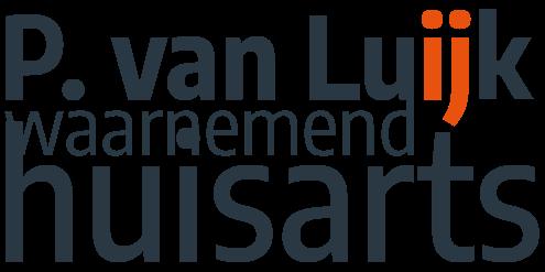 Peter van Luijk Waarnemend Huisarts